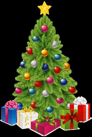 Christmas Tree 2 300