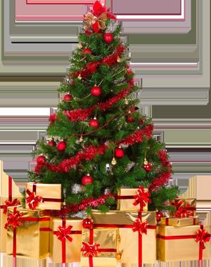 ChristmasTree 300