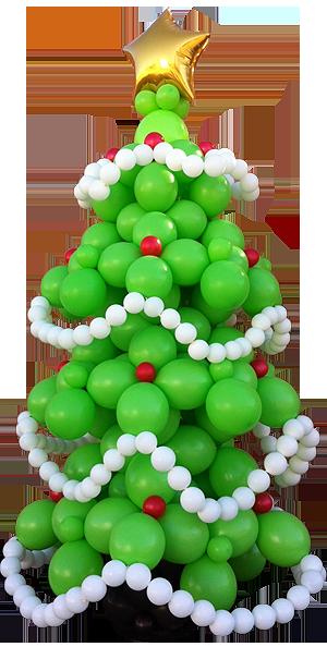 ChristmasTreeLoL 300