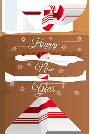 Happy New Year – 300