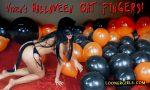 Looner Girls Halloween