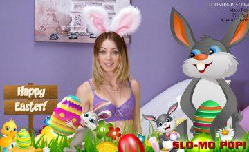 Mass Pop Easter - Looner Girls