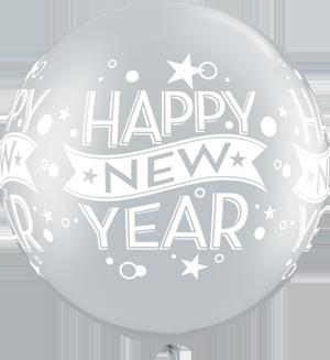 New Years Balloon – 300