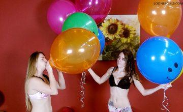TufTex Blow to Pop - Looner Girls
